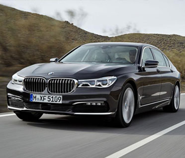 BMW 7 series Airport Transfer Sydney